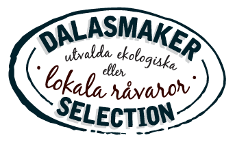 Dalasmaker selection